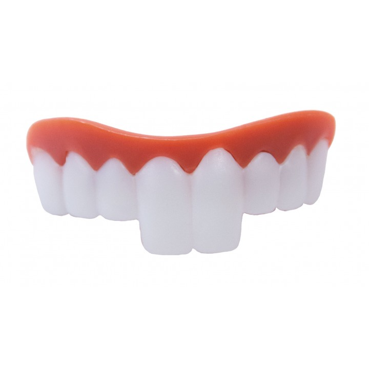 Dentier lapin/zezette- luxe