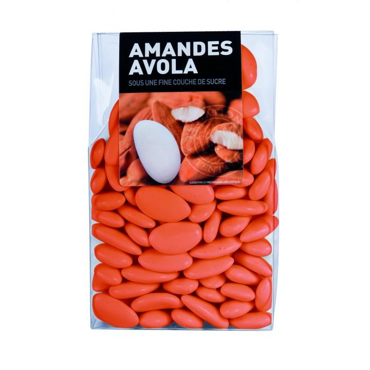 Dragées Amande Avola Capucine 450 gr