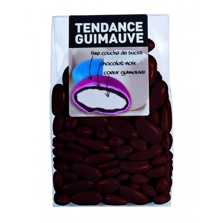 Dragées Guimauve Chocolat 350 gr