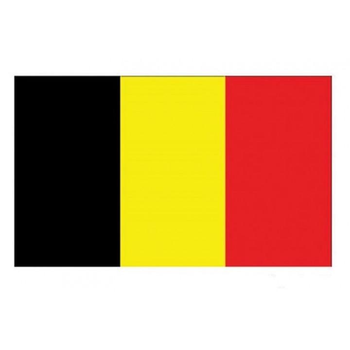 Drapeau Belgique 150 x 90 cm