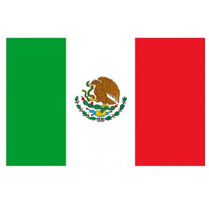 Drapeau Mexique 150 x 90 cm