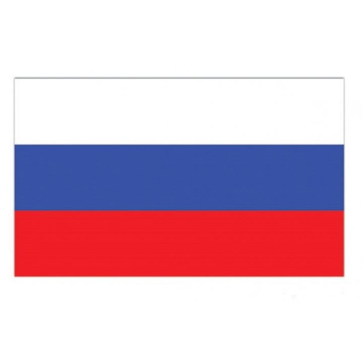 Drapeau Russie 150 x 90 cm