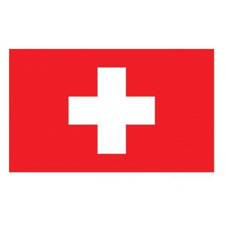 Drapeau Suisse 150 x 90 cm
