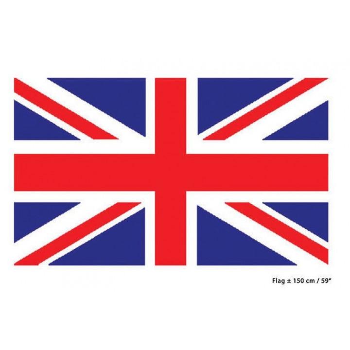 Drapeau Union Jack 90 x 150 cm