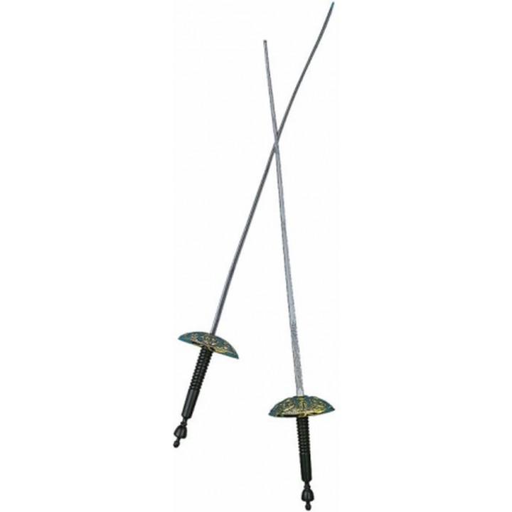 Epée de mousquetaire 63 cm