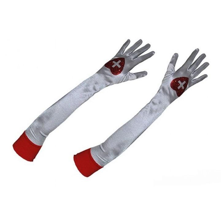 Gants d'infirmière - 54 cm