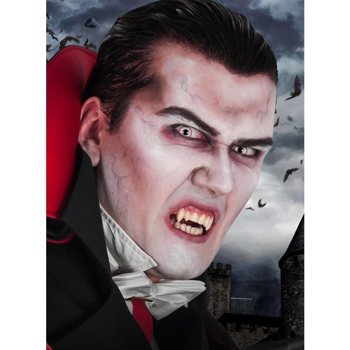 Kit de maquillage Vampire Halloween