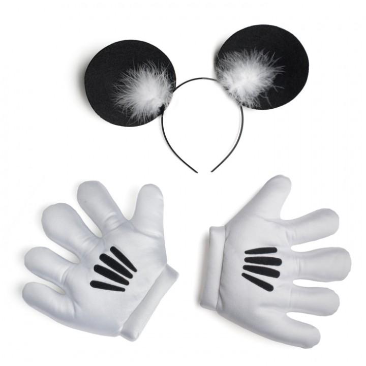 Kit Mickey