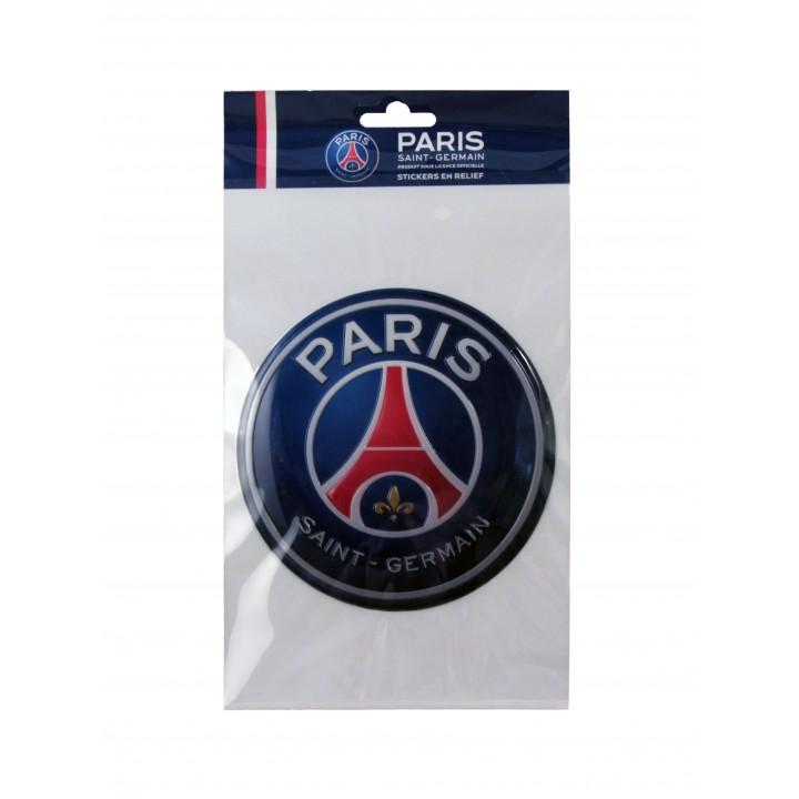 Sticker PSG A5