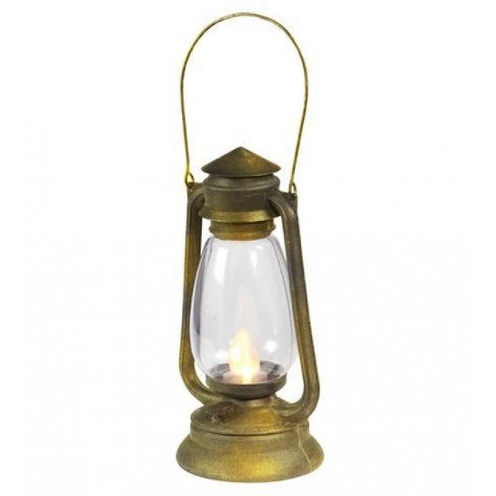 Lanterne avec lumière led