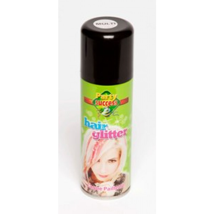 Laque paillette multicolore 125 ml