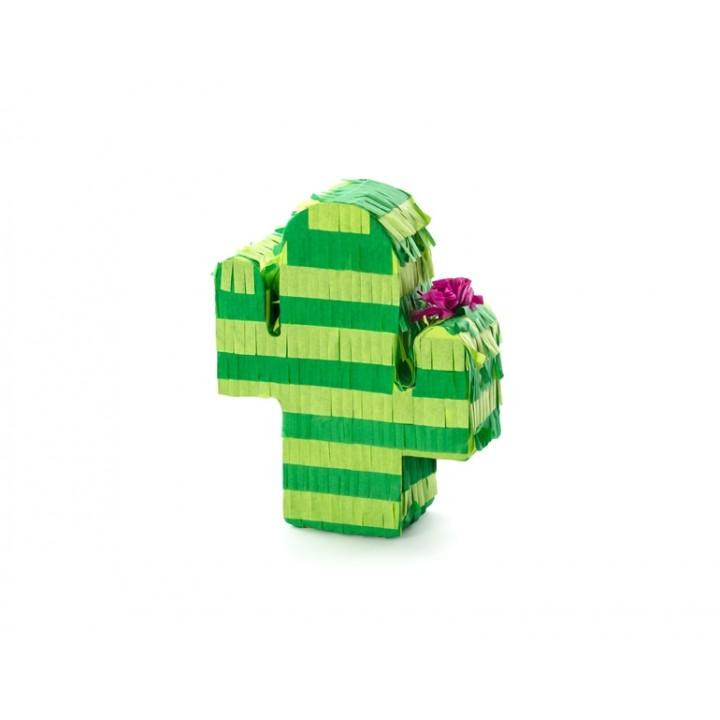 Mini Pinata Cactus