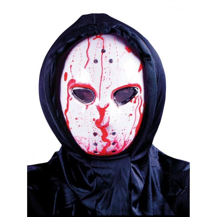 Masque Hockey Pompe sang Halloween