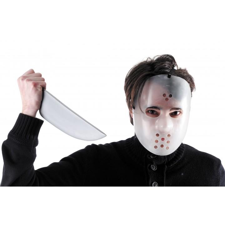 Masque Hockey the killer  Halloween