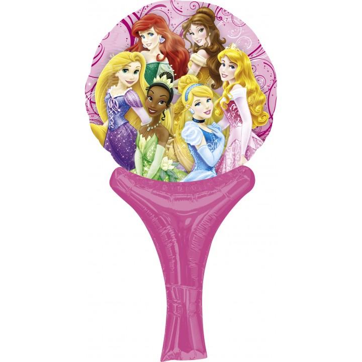 Mini Ballon Princesses