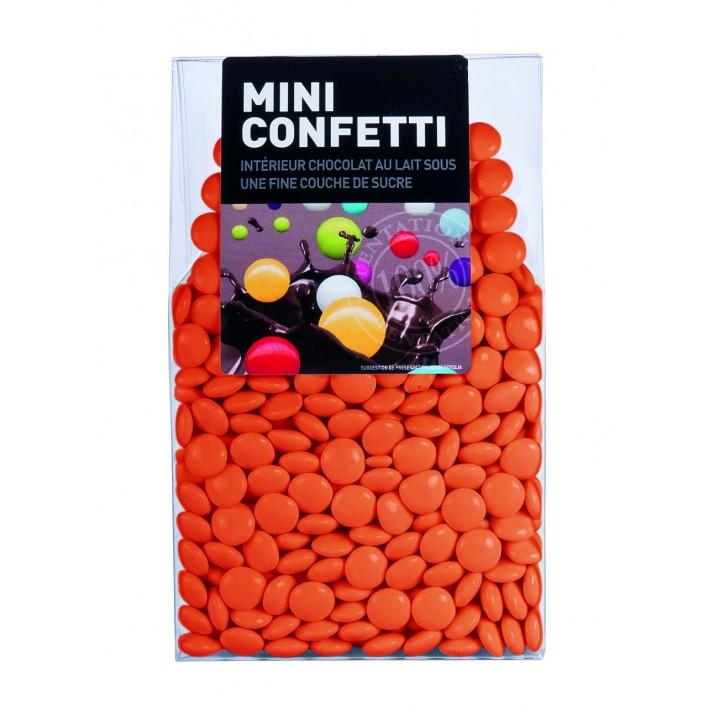Mini Confetti Capucine chocolat au lait 200 gr