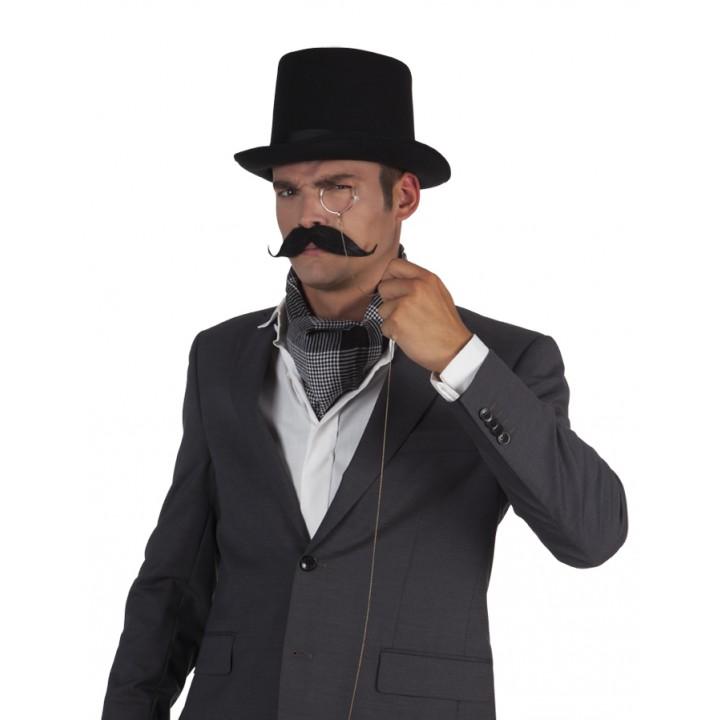 Moustache de baron