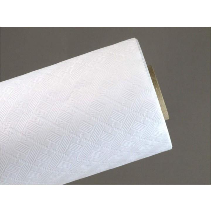 Nappe en papier blanche 100M