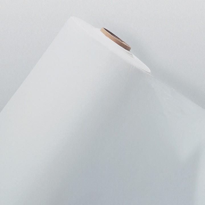 Nappe blanche en papier 50M