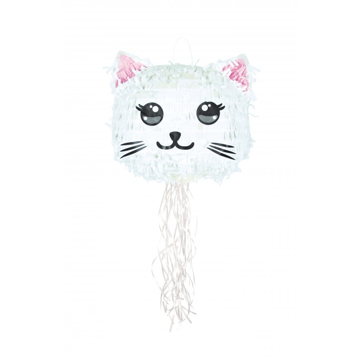 Pinata Bébé chat 38 cm
