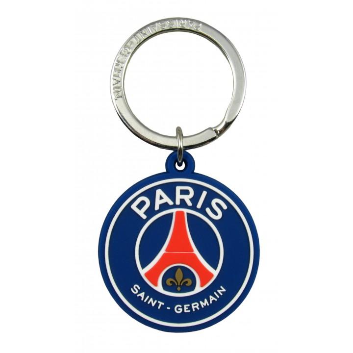 Porte-clé logo PSG