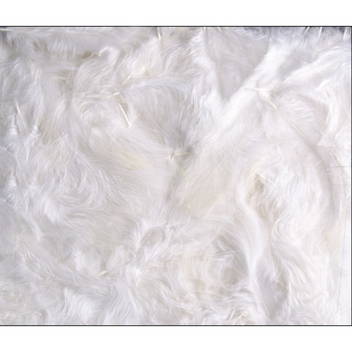 Plumes blanches 100 gr