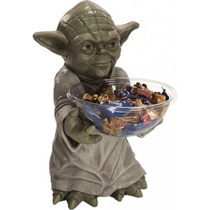 Pot à bonbons Maître yoda