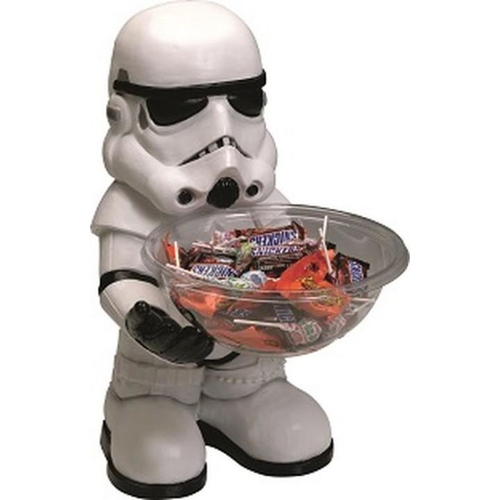 Pot à bonbons Stormtrooper
