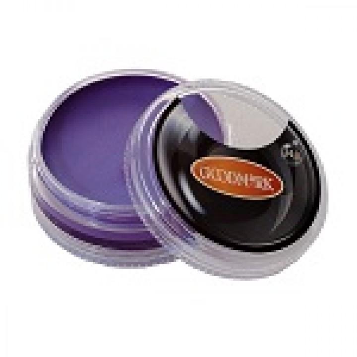 Pot de Maquillage à l'eau lilas sans paraben 14g