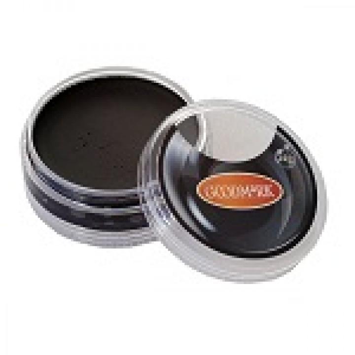 Pot de Maquillage à l'eau noir sans paraben 14g