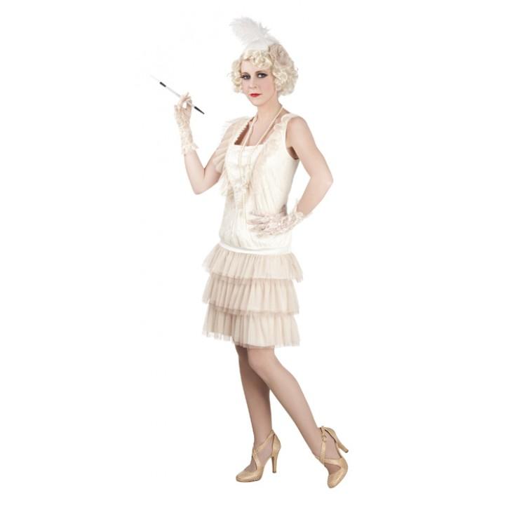 Robe Charleston Lady Taille 40 42