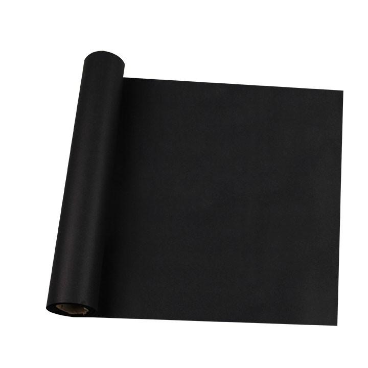 Rouleau ardoise noir sticker 45 x 145 cm