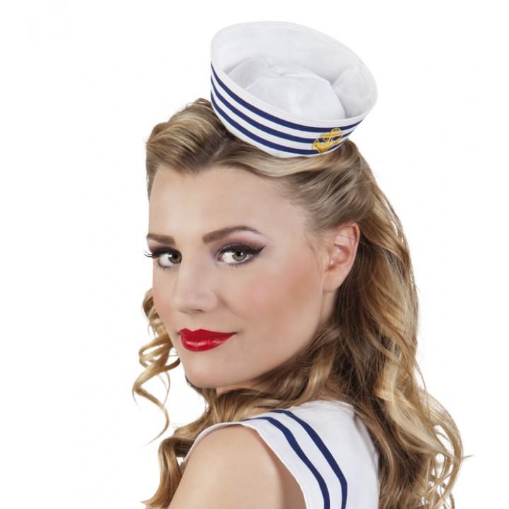 artisanat exquis acheter populaire usine authentique Serre-tête bonnet de marin