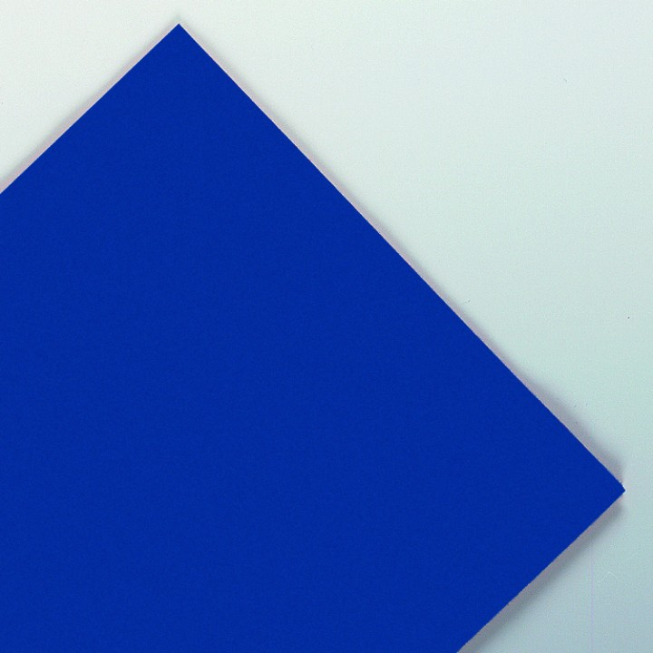 Serviettes bleu royal épaisses en papier.v.sècheAVA