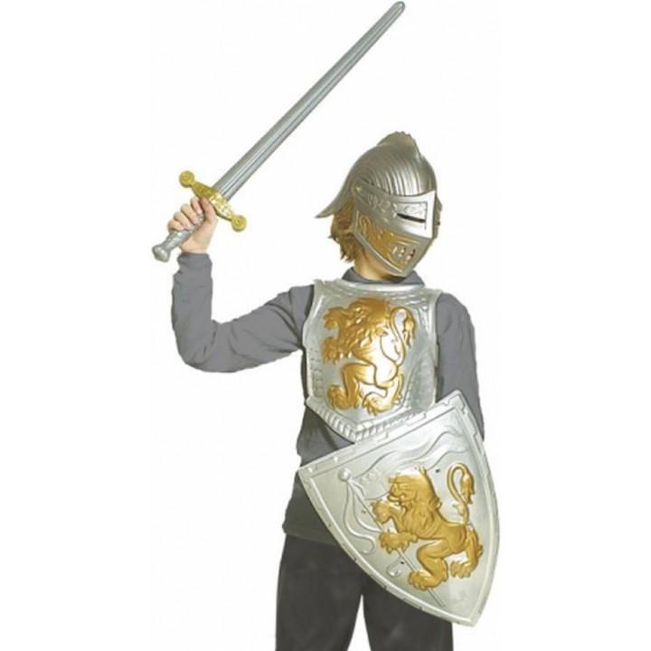 Set de chevalier enfant
