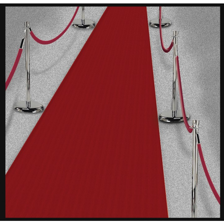 Tapis rouge Hollywood