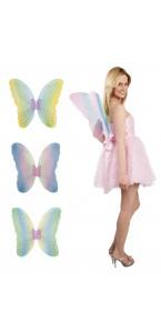 Ailes de papillon Charmeine 62 x 46 cm