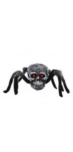 Araignée halloween 25x15 cm