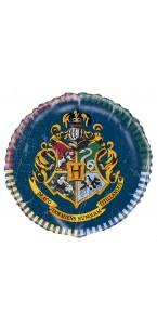 Ballon aluminium Harry Potter