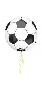 Ballon Foot orbz 38 x 40 cm