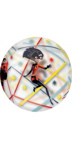 Ballon Indestructibles Clear Orbz 38 x 40 cm