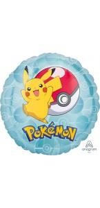 Ballon Pokémon