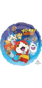 Ballon YO-KAY Watch