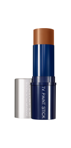 Baton de maquillage marron professionnel 16 g