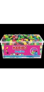 Boîte de bonbons Dragibus soft Haribo
