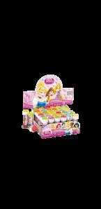 Bulles de savon princesse 60 ml