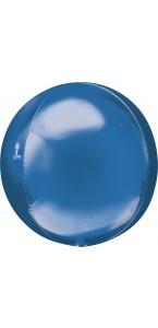 Ballon Bleu ORBZ 38 x 40 cm