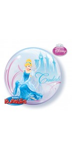 Ballon Cendrillon