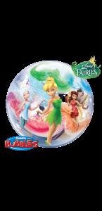 Ballon Clochette et fées