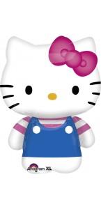 Ballon Hello Kitty Vacances d'été